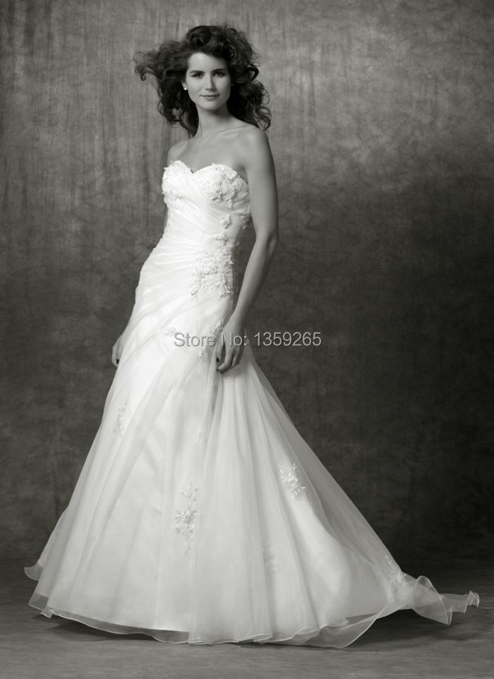 free wedding dresses catalogs