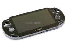Original 90% new for ps vita psvita psv 1000 lcd display with touch screen digital assembled original(China (Mainland))