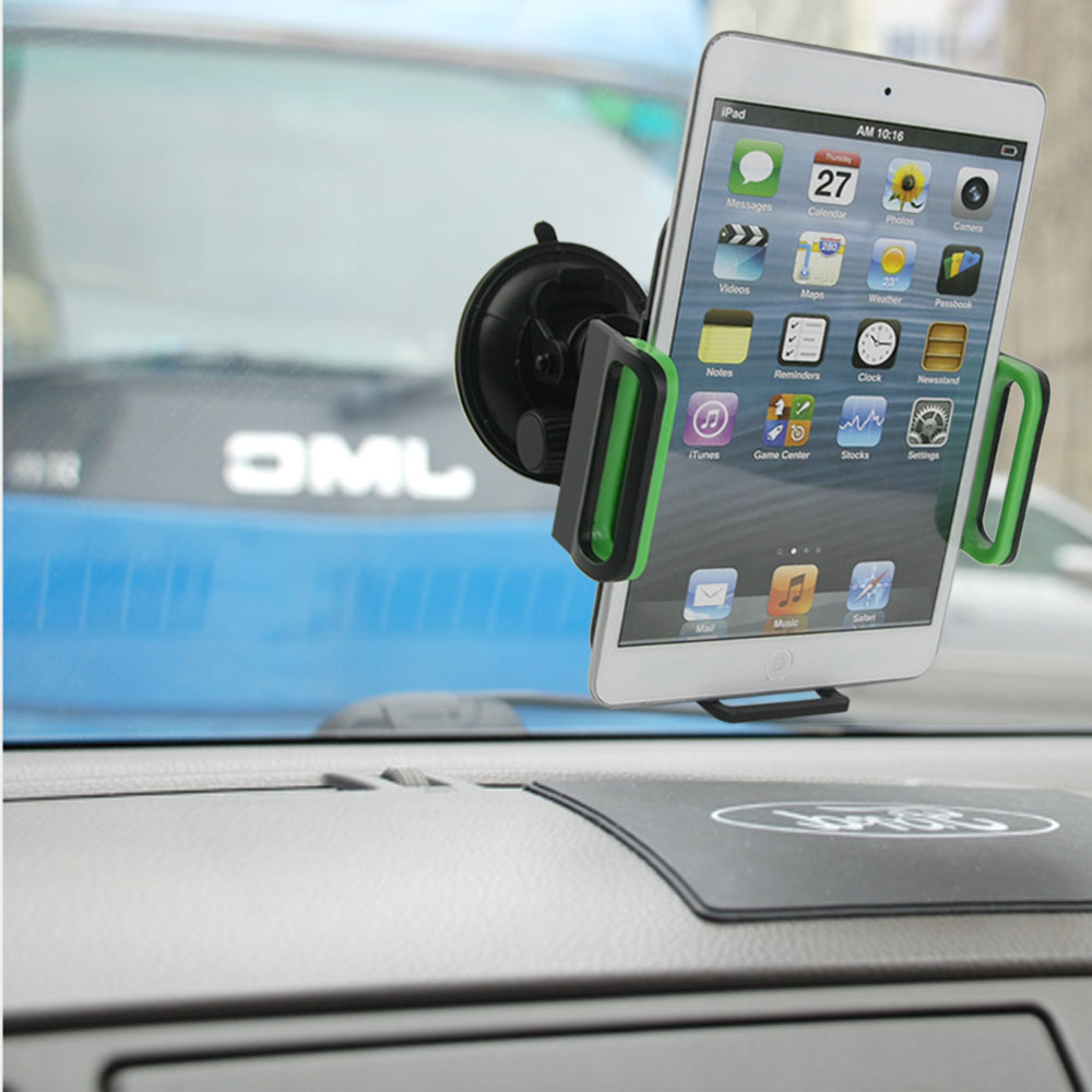 Car phone Holder for Samsung Galaxy Note 5 for Ipad mini 1 2 Pad(China (Mainland))