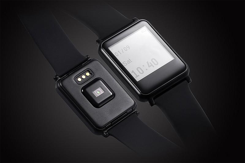 100% iWown i7 Smart Watch Bracelet Wrist Band Bluetooth 4.0 Waterproof Touch Screen Fitness Tracker Health Wristband(China (Mainland))
