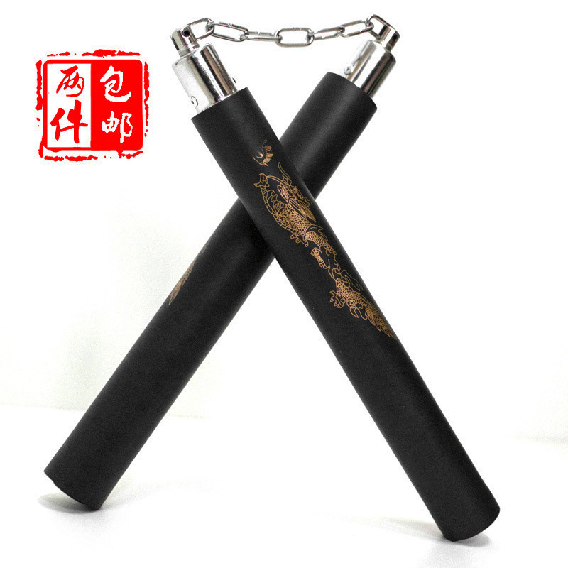 Боевые искусства из Китая