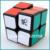 NEW ! Professional DaYan ZhanChi 5.0cm  Magic cube White Black
