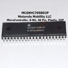 MC68HC705BD3P