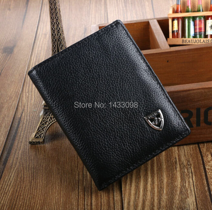Free Shipping Hot Sale Original Men's Money Wallets Card & ID Holders Coin Purses Key Wallets Clips D2027(China (Mainland))