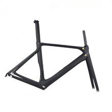 Free Shipping FM 286 Full Carbon Fiber Road Bike Frame DI2 Electric Exchanger Road Bicycle Carbon Frame 50.5cm 53.5cm 56.5 cm (China (Mainland))
