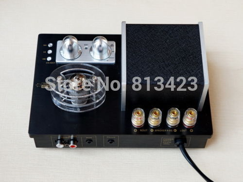6P3 high-fidelity Multifunction tube amp amplifier crystallization manufacturers authentic sounds of Art 220V(China (Mainland))