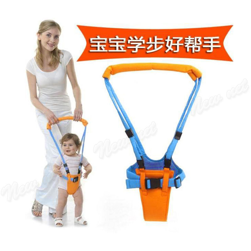 Harnesses Leashes baby Walking Toddler belt learn line belt Assistant balance Shopping basket type(China (Mainland))