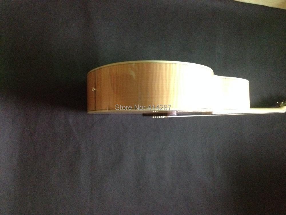 Jumbo Acoustic Guitar Kit J200 Jumbo Acoustic Guitar