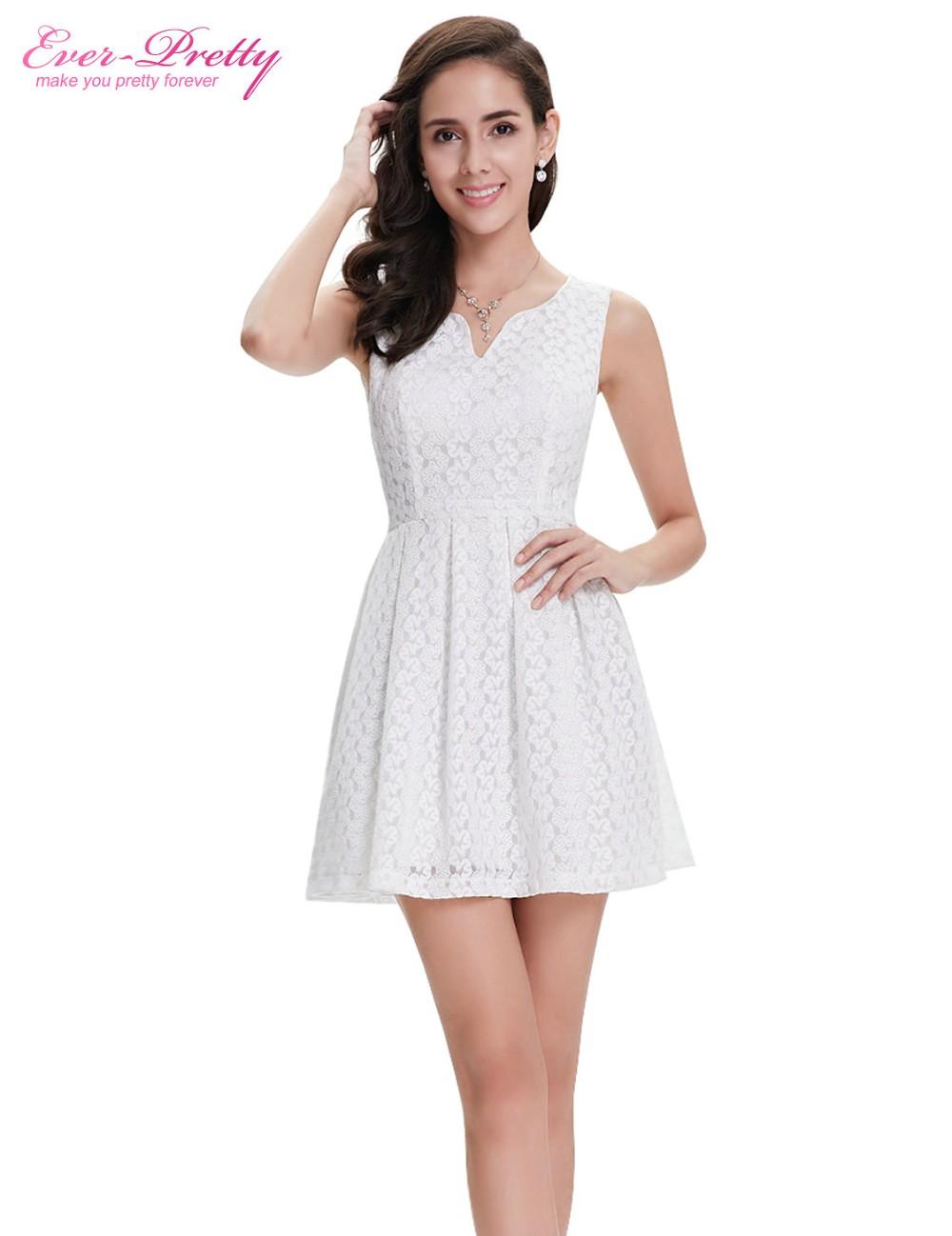 Коктейльные платья с тех довольно AP05129 V шея короткая белый ну вечеринку Жилетidos плиссированной подол произведение полный круг коктейльное платье