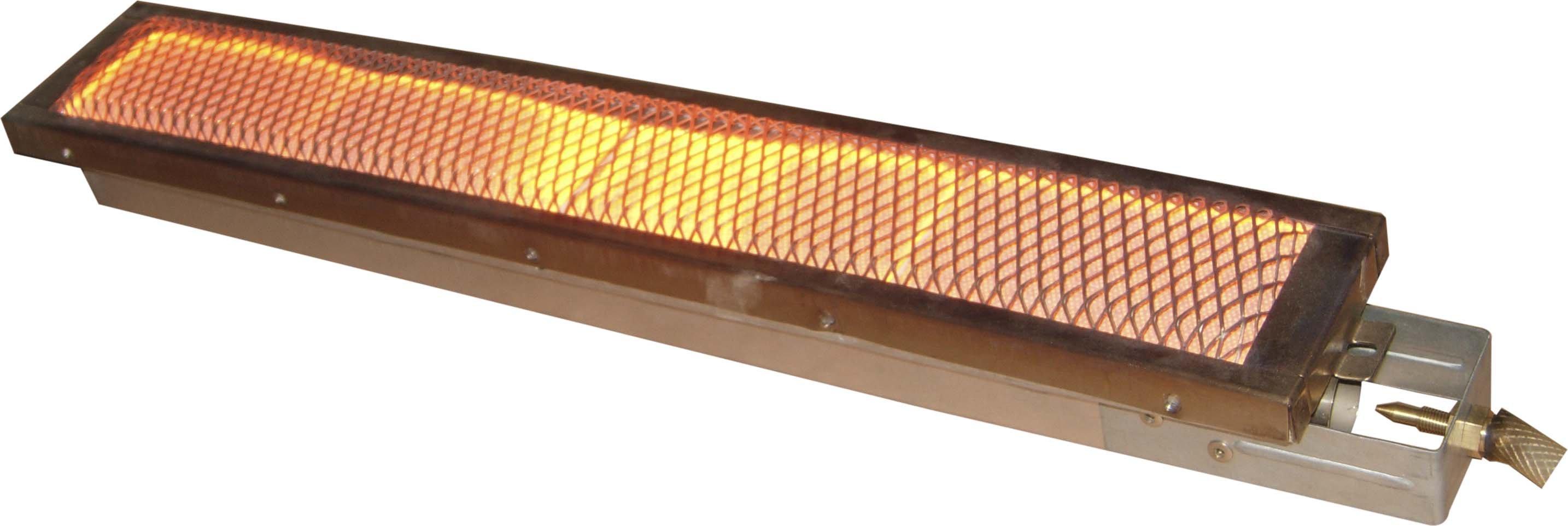 Газовая горелка для мангала