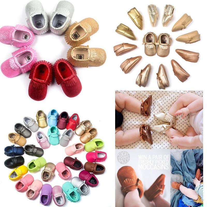 Wholesale New Beautiful Baby Pu Leather Moccasins Lot Girls Boys Soft Bling Unisex Shoes Camo Leopard Kids Footwear 50 pairs/lot(China (Mainland))