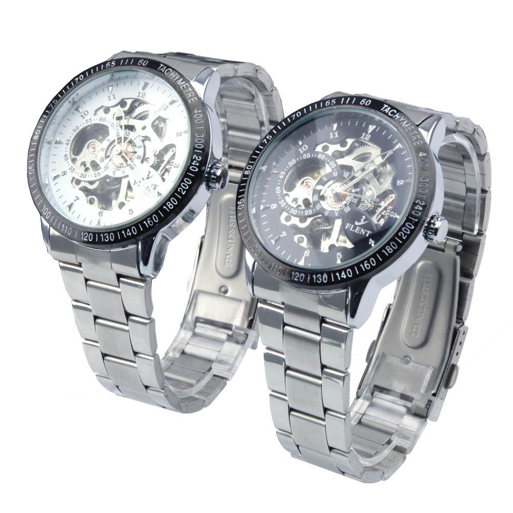 aliexpress buy mens watches pierced mechanical