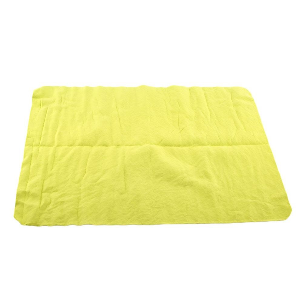 Wipes Magic Chamois Leather Absorbent Car Washing Cleaning Cloth Towel(China (Mainland))