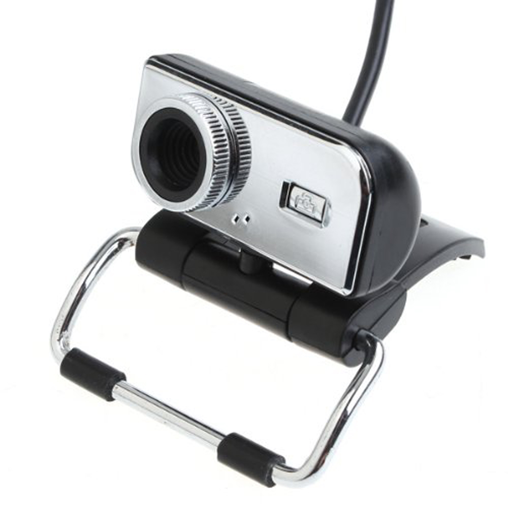 Promotion ! PC Laptop U30.0 Mega HD Webcam Video Web Cam Camera(China (Mainland))