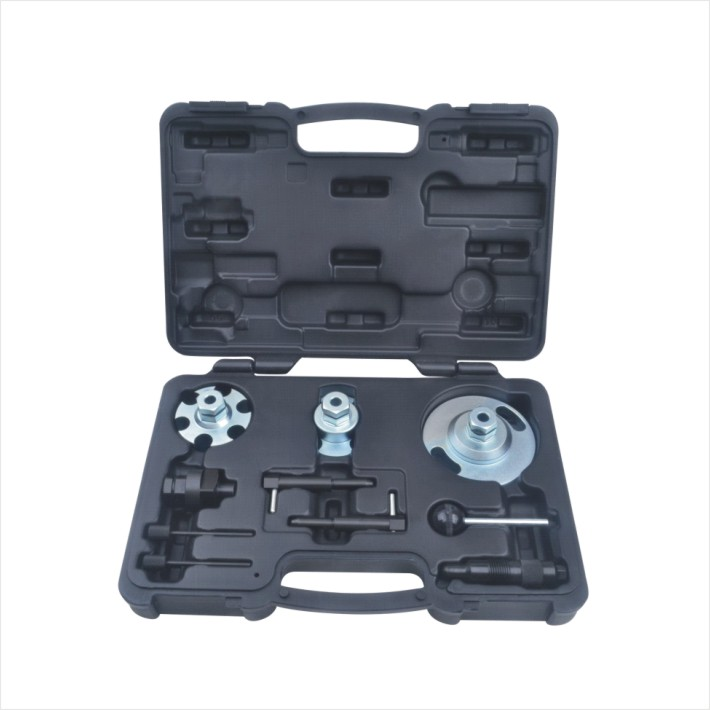 Фотография Camshaft Locking Tool Kit For VW AUDI V6 A4 A5 A6 S6 A8 Q5 Q7 engine adjustment HTN499