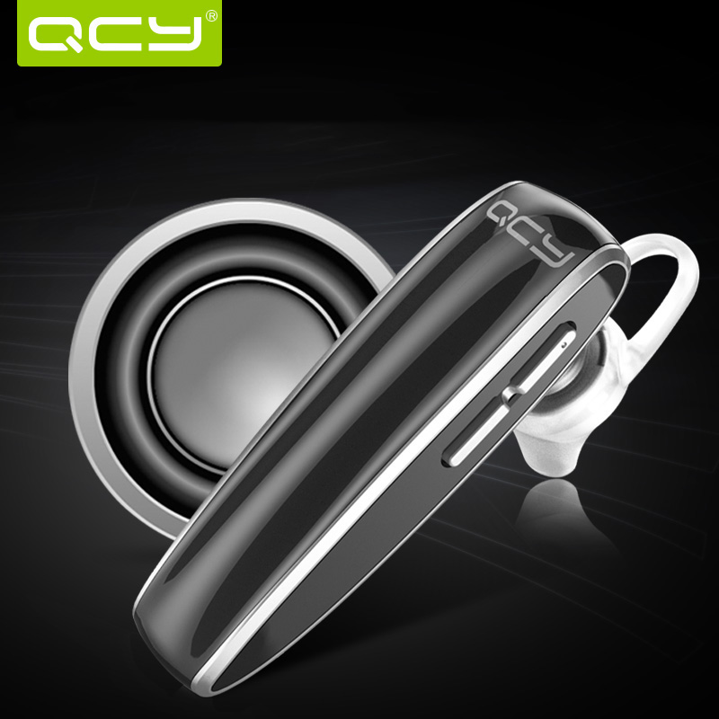 QCY Q13 4.0 Bluetooth Headset Wireless Stereo Bluetooth Headphones Earphone for iPhone Sports Wireless Voice Headset(China (Mainland))