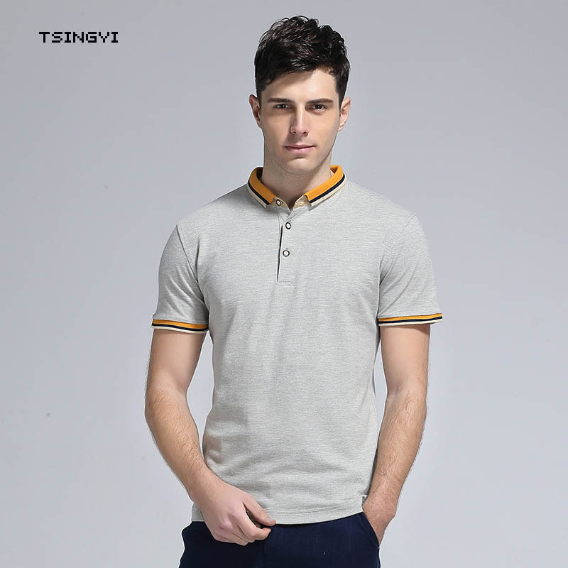 Solid Slim Fit Designer Polo Shirts For Men Top Brand Short Sleeve Cotton Turn-down Collar Polo Hombre Crocodile Men Shirt T091(China (Mainland))