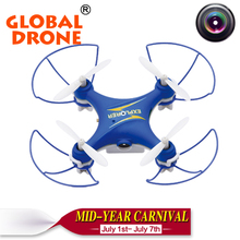 Global Drone GW009C 2.4G 4CH Dron Camara Avioes Toys For Boys Age 9 Dron Quadcopter Con Control Remoto Newyear Gifts VS CX10