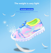 2016 New Brand Fashion Summer Children Shoes Boys Girls Shoes Casual Boy Girls Shoes Sweet Candy Color Children Shoes(China (Mainland))