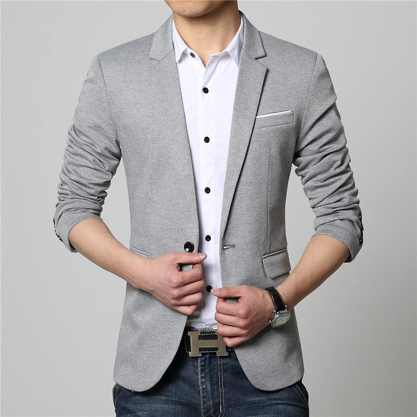 2015 Summer Style Luxury Business Casual Suit Men Blazers Set Professional Formal Wedding Dress Beautiful Design Plus Size M-6XL(China (Mainland))