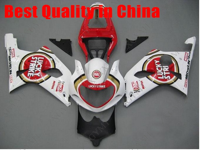 for Suzuki GSXR1000 Fairings 2002 GSXR 1000 Bodywork 2001 GSX-R1000 Abs Fairing 00 - 02 K2 K1 ZXGYMT(China (Mainland))