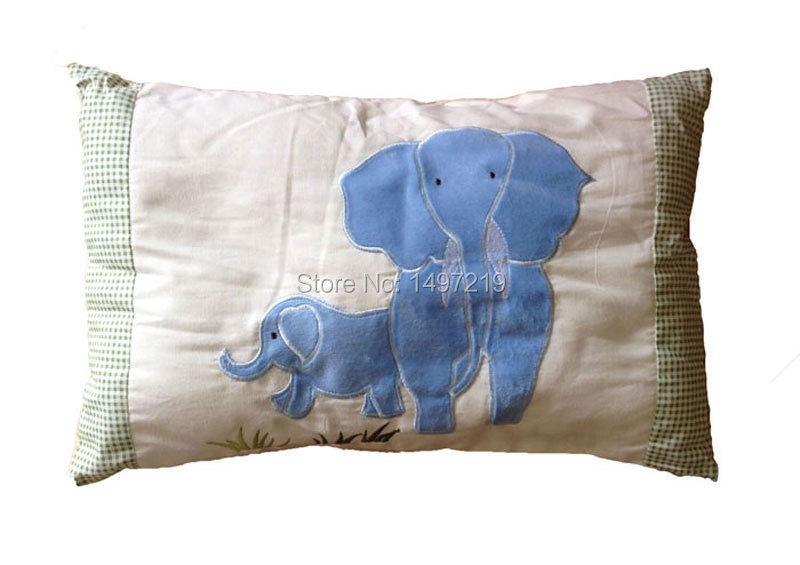 PH040 child bedding elephant design (7)