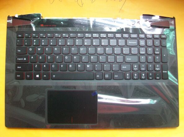 New FOR Lenovo Ideapad Y50-70 Y50 keyboard C COVER as picture<br><br>Aliexpress