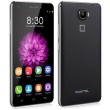 Original OUKITEL U8 Universe Tap 5.5 inch Android 5.1 4G LTE mobile phone  Phablet MTK6735 64bit Quad Core 1.3GHz 2G RAM 16G ROM