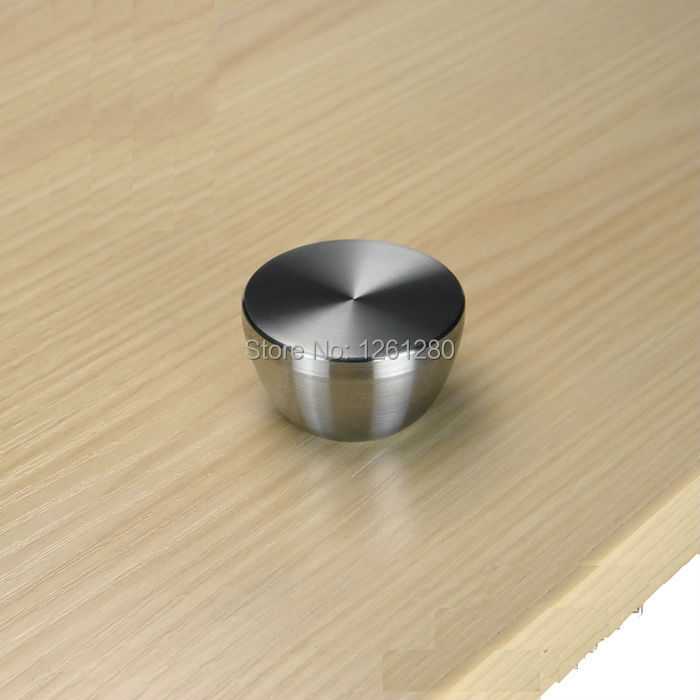 free shipping furniture handle knob household hardware supply drawer Solid 304 stainless steel handle cabinet wardrobe handle<br><br>Aliexpress