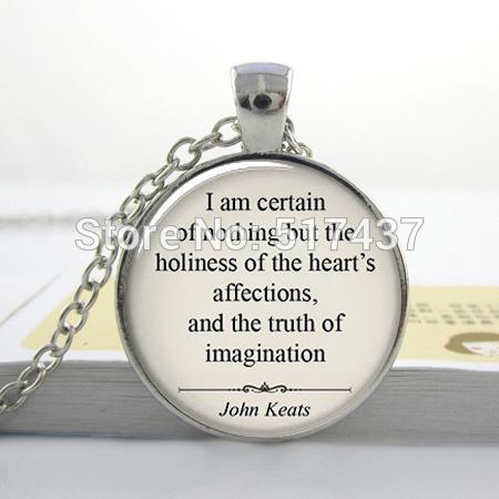John Keats zitate schmetterling