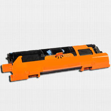4PC Lot Compatible For HP Color LaserJet 1500 2500 toner cartridge For HP C9700A C9703A Grade