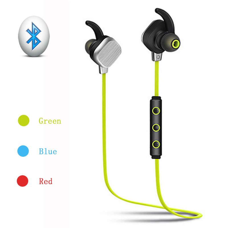 Casque Audio Sport Noise Cancelling Bluetooth Bass Headset Wireless Waterproof Hifi Earphones Headphones With Microphone BE06(China (Mainland))
