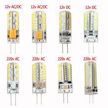 Christmas Festival G4 led Lamp 12V DC 12V AC DC Replace 1 5 3 5 7W