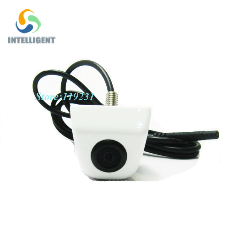 HD CCD universal rear view camera car parking camera car reversing camera waterproof color night vision backup camera