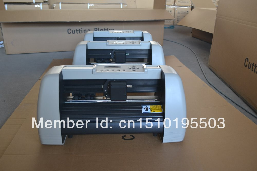 360mm desktop A4 A3 Cutting plotters silhouette cameo cutter shipping to romania via dhl(China (Mainland))