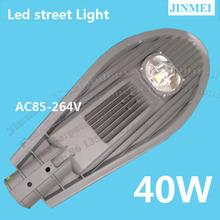 Free Shipping New 40W Led Street Light Sword shape AC85-264V(China (Mainland))