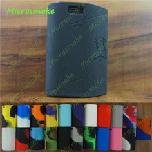Buy 10pc/lot Smok GX350 kit TC box mod silicone case skin sleeve enclourse cover sticker decal rubber 19 colors free for $35.99 in AliExpress store