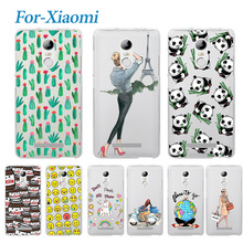 Buy Nice Fashion Soft Phone Case Xiaomi Redmi Note3 Note 3 Pro Lovely Silicone Soft TPU Back Cover Hongmi Redmi Note 3 Pro for $2.63 in AliExpress store