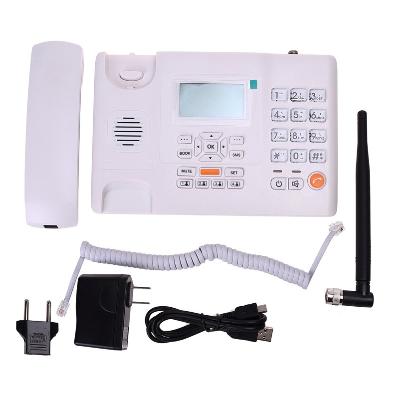 F501 gsm fixed wireless telephone_1