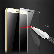 Tempered Glass Screen Protector Guard film ZTE Blade V7 lite max X3/D2 blade X5/D3 V6/D6/X7 x9 - Jinfan E-Commerce Co., Ltd. store