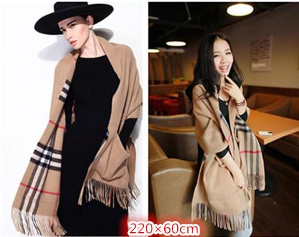 Женский шарф Loving 100% c306