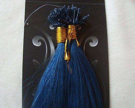 Hair Blended Blended Women Hair