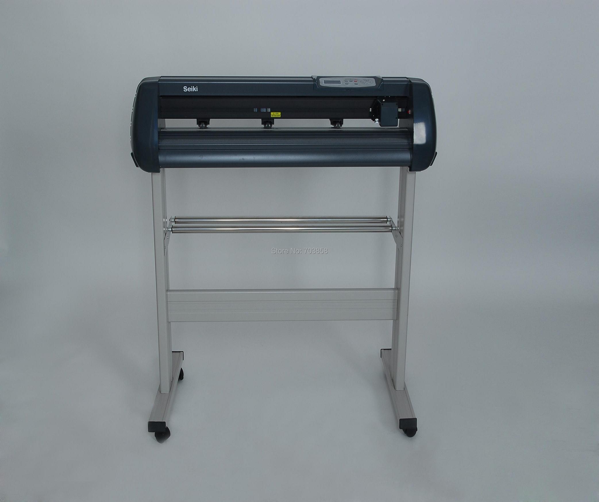 720mm Vinyl Cutting Plotter Machine(China (Mainland))