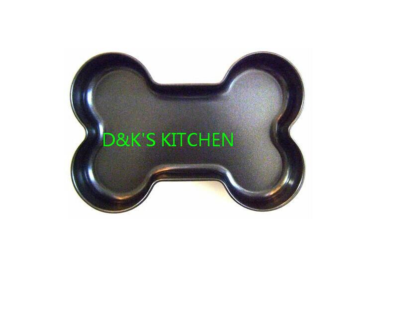 Where Can I Buy A Dog Bone Cake Pan