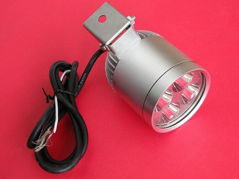 Free shipping 4*U2 Cree 30W 3000lumens waterproof led motorcycle signal light<br><br>Aliexpress