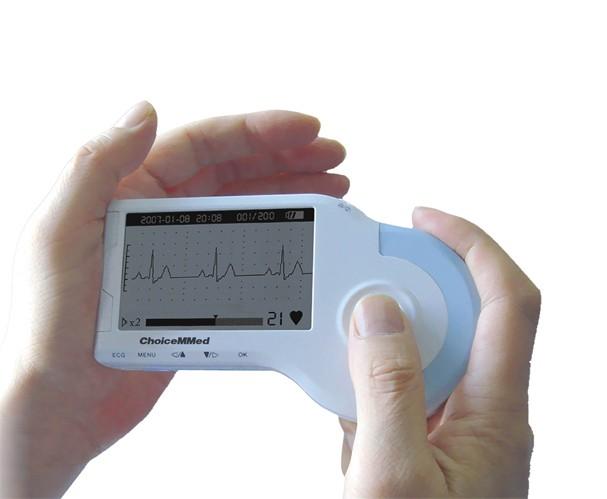 Health Care! Portable Handheld ECG EKG Heart Monitor CD 3-lead & Electrodes Cable +60pcs Electrode Pads  Health Monitors MD100B  Health Care! Portable Handheld ECG EKG Heart Monitor CD 3-lead & Electrodes Cable +60pcs Electrode Pads  Health Monitors MD100B  Health Care! Portable Handheld ECG EKG Heart Monitor CD 3-lead & Electrodes Cable +60pcs Electrode Pads  Health Monitors MD100B  Health Care! Portable Handheld ECG EKG Heart Monitor CD 3-lead & Electrodes Cable +60pcs Electrode Pads  Health Monitors MD100B