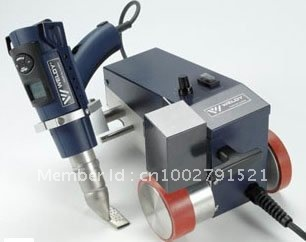 hot air welding machine/hot air welding machine leister hot air gun