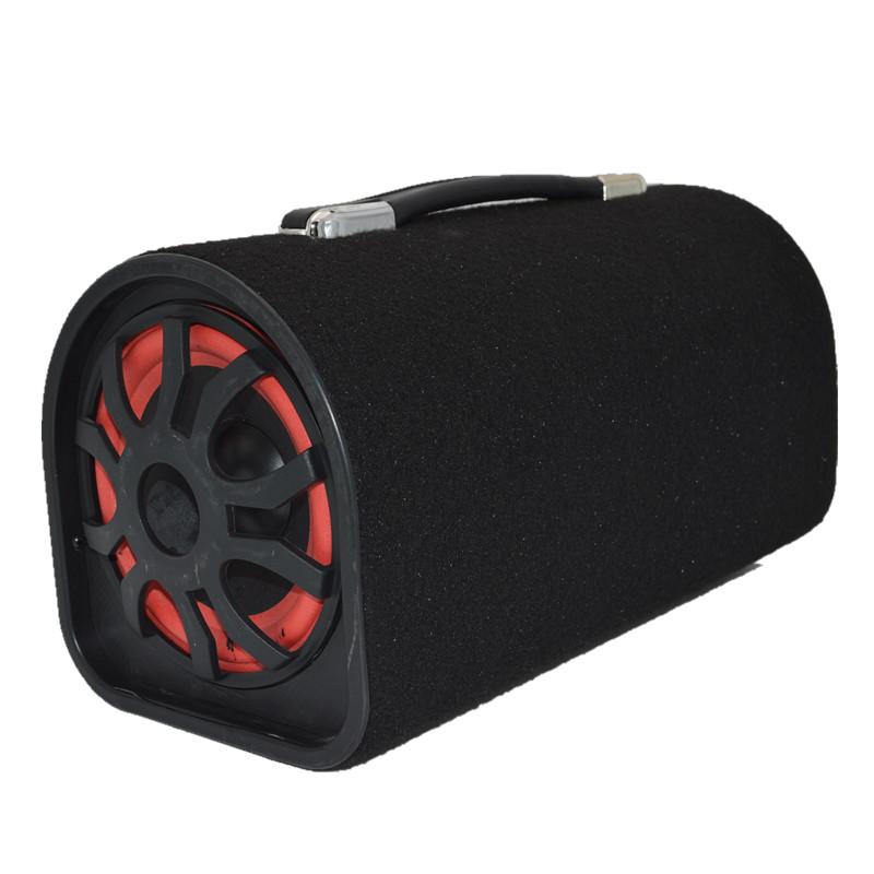 Manufacture direct sell car stereo subwoofer 12v 24v 220v computer car speaker(China (Mainland))