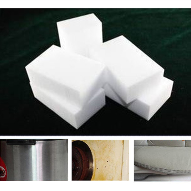 PY013 20 PCS/lot novelty Magic Sponge Eraser Melamine Cleaner,multi-functional Cleaning household Accessories Supplies Products(China (Mainland))