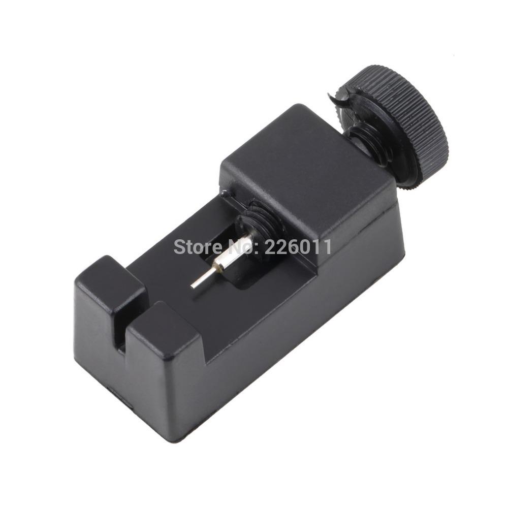 Professional Watch Repair Tool Band Link Pin Adjustable Metal Remover 2 Pins New Hot(China (Mainland))